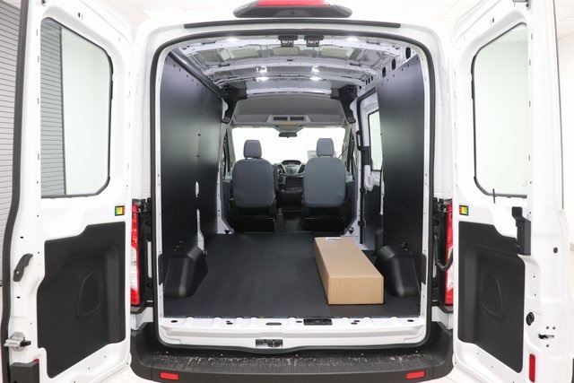 2019 Transit 150 Med Roof 4x2,  Empty Cargo Van #K120047 - photo 1