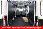 2019 Transit 150 Med Roof 4x2,  Empty Cargo Van #K120048 - photo 1