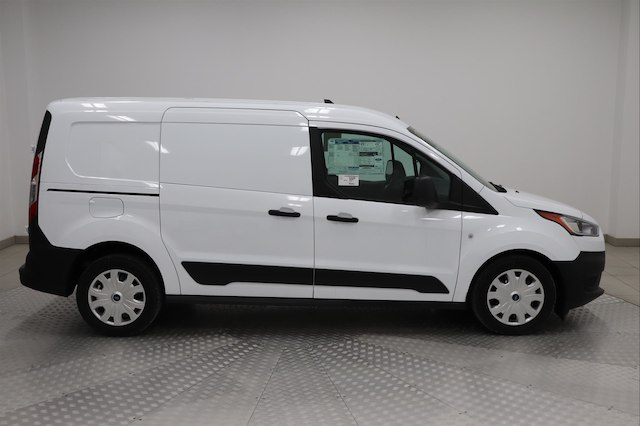 2019 Transit Connect 4x2,  Empty Cargo Van #K190010 - photo 3