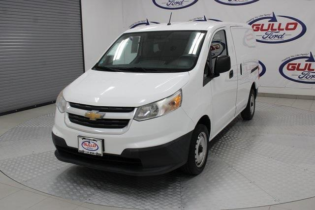 2015 Chevrolet City Express FWD, Upfitted Cargo Van #M100493A - photo 1