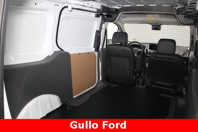 2021 Ford Transit Connect, Empty Cargo Van #M190002 - photo 1