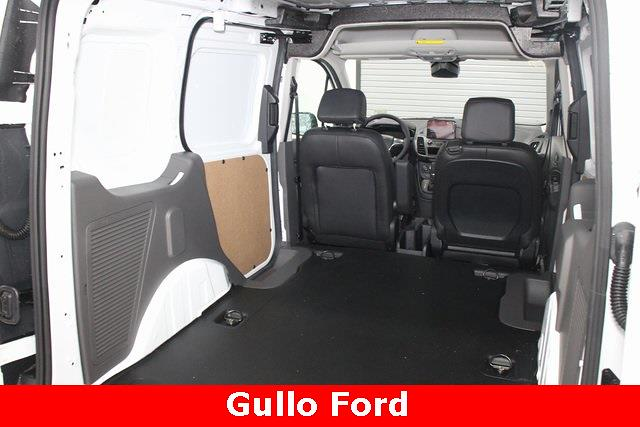2021 Ford Transit Connect, Empty Cargo Van #M190004 - photo 1