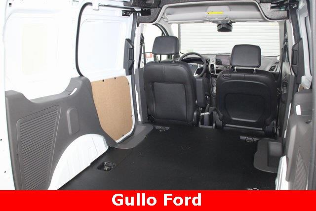 2021 Ford Transit Connect, Empty Cargo Van #M190005 - photo 1