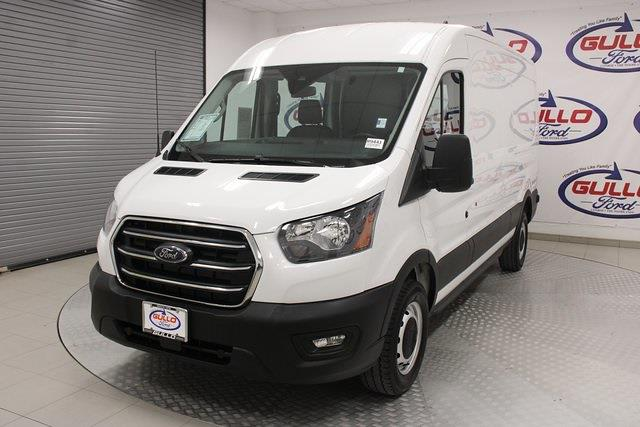2020 Ford Transit 250 Med Roof 4x2, Empty Cargo Van #R9441 - photo 1