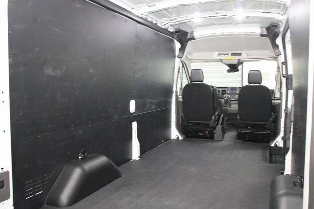 2020 Ford Transit 250 Med Roof 4x2, Empty Cargo Van #R9442 - photo 1