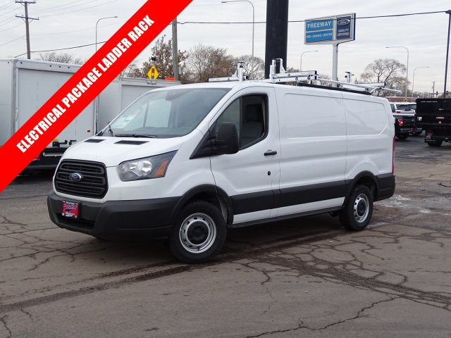 2019 Ford Transit 150 Low Roof 4x2, Ranger Design Upfitted Cargo Van #1178 - photo 1