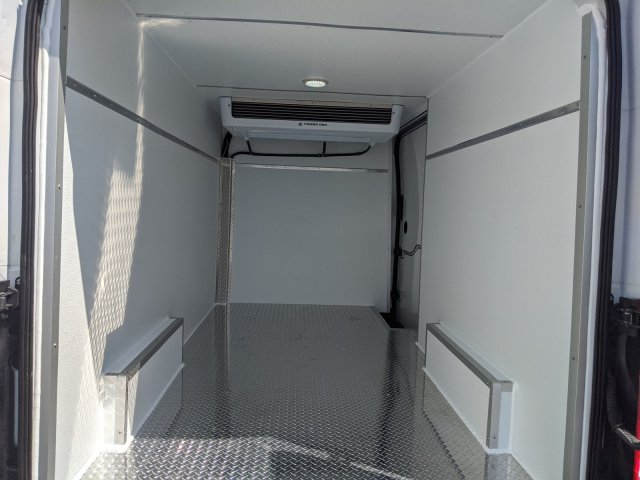 2020 Ford Transit 250 Med Roof RWD, Thermo King Refrigerated Body #1217 - photo 1