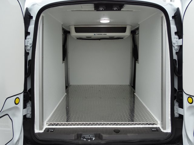 2020 Ford Transit Connect, Thermo King Refrigerated Body #1228 - photo 1