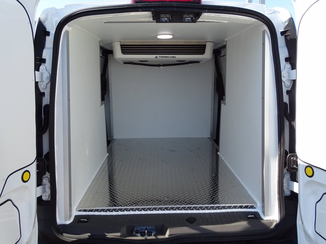 2020 Ford Transit Connect FWD, Thermo King Refrigerated Body #1234 - photo 1