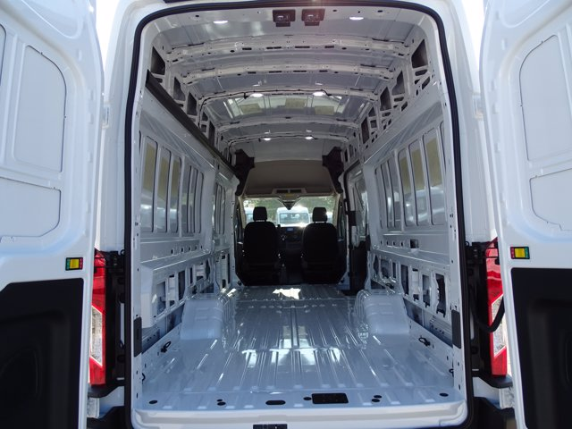 2020 Ford Transit 350 HD High Roof DRW RWD, Empty Cargo Van #1255 - photo 1