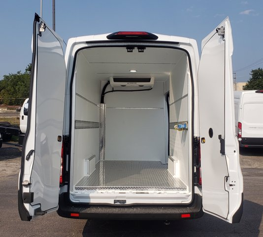2020 Ford Transit 350 High Roof RWD, Refrigerated Body #1270 - photo 1
