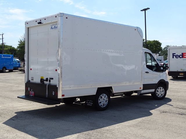 2020 Ford Transit 350 RWD, Bay Bridge Cutaway Van #1274 - photo 1