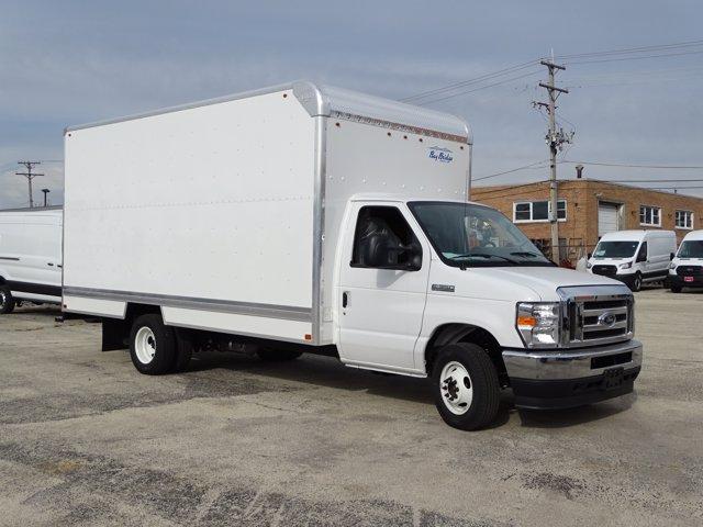 2021 Ford E-350 4x2, Bay Bridge Cutaway Van #1321 - photo 1