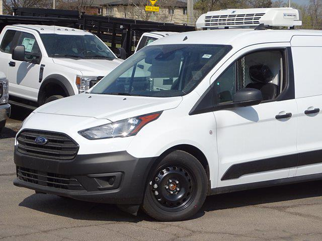 2021 Ford Transit Connect FWD, Thermo King Refrigerated Body #1346 - photo 1