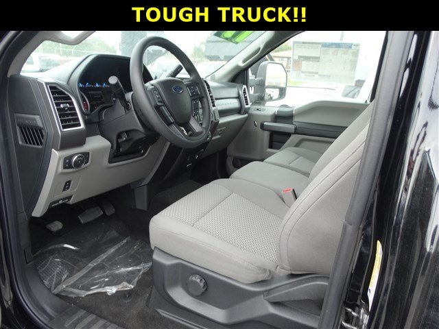 2017 F-250 Regular Cab 4x4,  Pickup #1709 - photo 11