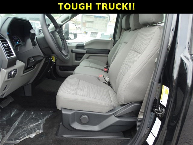 2017 F-250 Regular Cab 4x4,  Pickup #1709 - photo 12