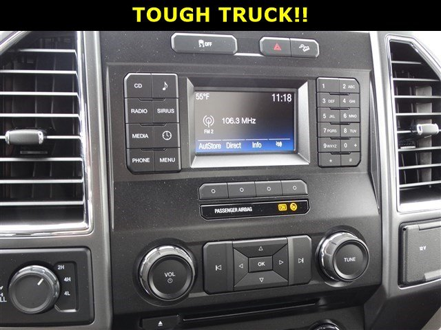 2017 F-250 Regular Cab 4x4,  Pickup #1709 - photo 13