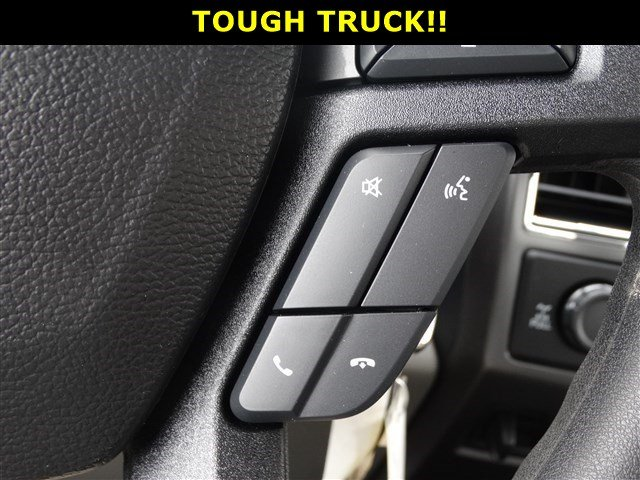 2017 F-250 Regular Cab 4x4,  Pickup #1709 - photo 16