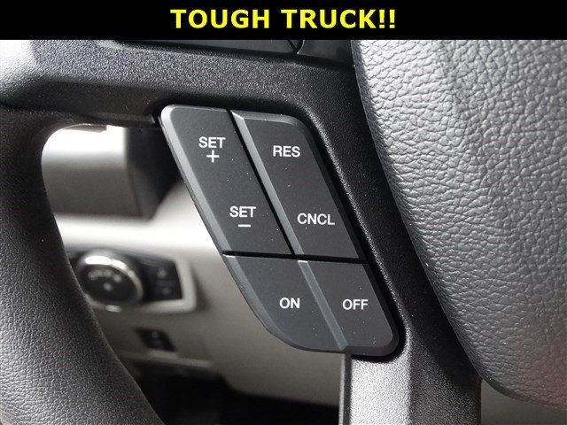2017 F-250 Regular Cab 4x4,  Pickup #1709 - photo 17