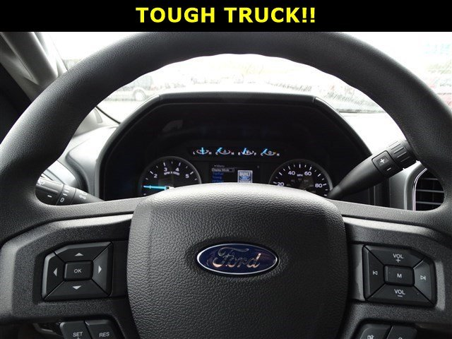 2017 F-250 Regular Cab 4x4,  Pickup #1709 - photo 18