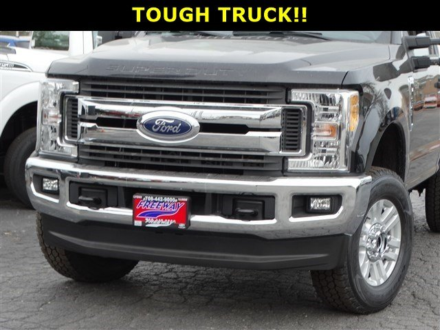 2017 F-250 Regular Cab 4x4,  Pickup #1709 - photo 5