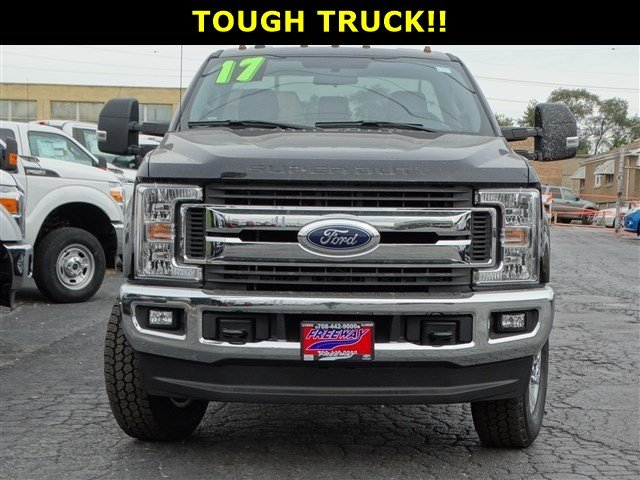 2017 F-250 Regular Cab 4x4,  Pickup #1709 - photo 6