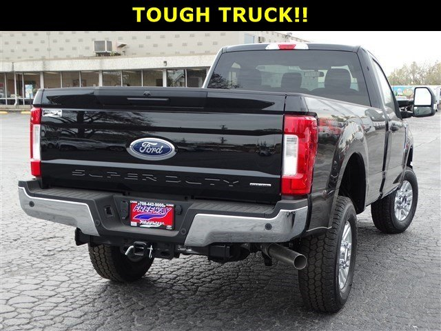 2017 F-250 Regular Cab 4x4,  Pickup #1709 - photo 2