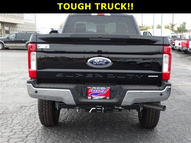 2017 F-250 Regular Cab 4x4,  Pickup #1709 - photo 7