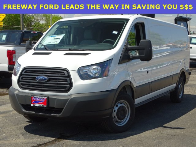 2017 Transit 150 Low Roof,  Empty Cargo Van #1758 - photo 3