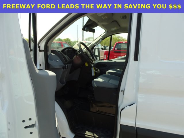 2017 Transit 150 Low Roof,  Empty Cargo Van #1758 - photo 12