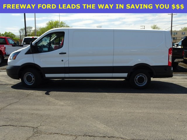 2017 Transit 150 Low Roof,  Empty Cargo Van #1758 - photo 9