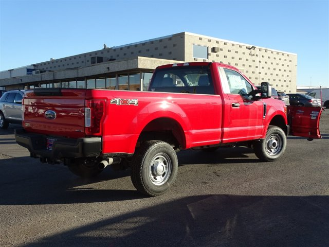 2017 F-250 Regular Cab 4x4,  Pickup #1761 - photo 2