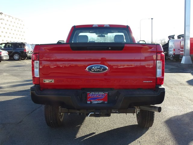 2017 F-250 Regular Cab 4x4,  Pickup #1761 - photo 16