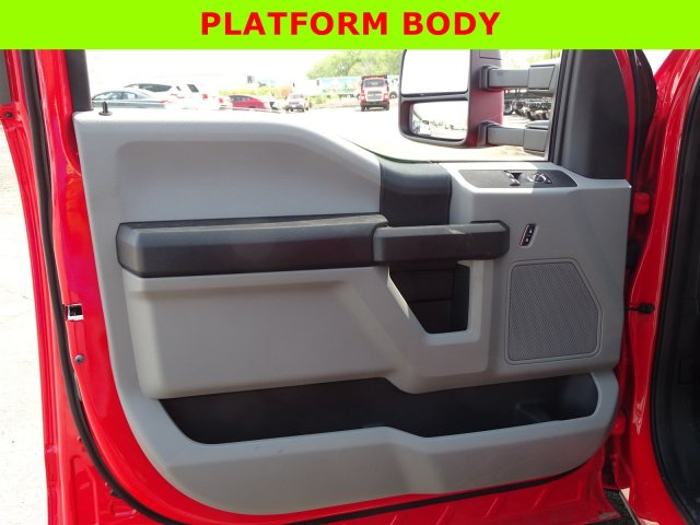 2017 F-350 Regular Cab DRW, Auto Truck Group Stake Bed #1783 - photo 11