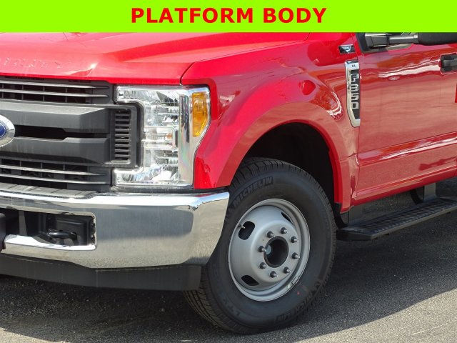 2017 F-350 Regular Cab DRW, Auto Truck Group Stake Bed #1783 - photo 5