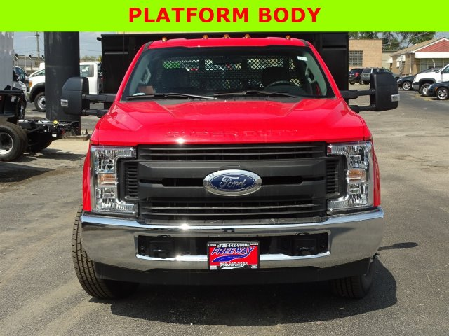 2017 F-350 Regular Cab DRW, Auto Truck Group Stake Bed #1783 - photo 6