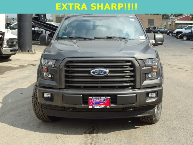 2017 F-150 Super Cab 4x4, Pickup #1786 - photo 4