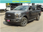 2017 F-150 Super Cab 4x4, Pickup #1786 - photo 3