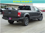 2017 F-150 Super Cab 4x4, Pickup #1786 - photo 2
