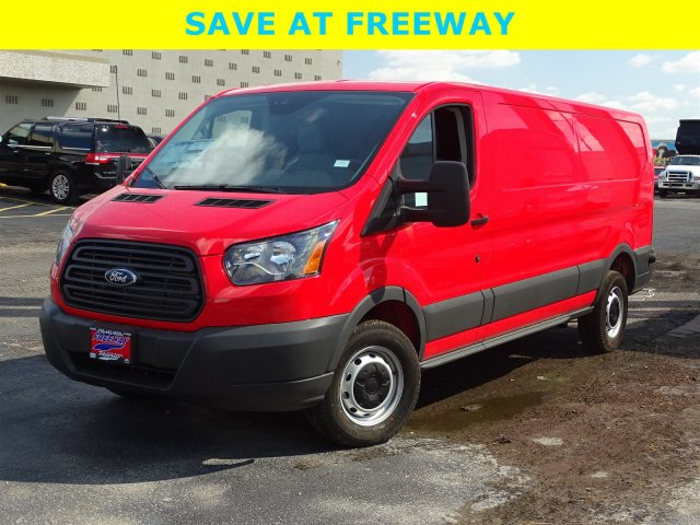 2017 Transit 150 Low Roof,  Empty Cargo Van #1795 - photo 3