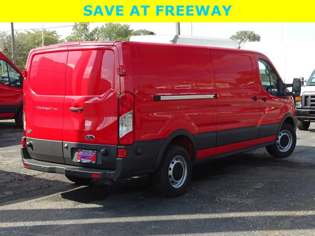 2017 Transit 150 Low Roof,  Empty Cargo Van #1795 - photo 2