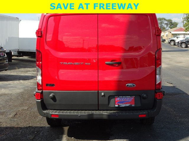 2017 Transit 150 Low Roof,  Empty Cargo Van #1795 - photo 7