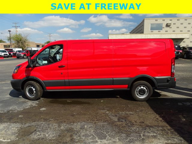 2017 Transit 150 Low Roof,  Empty Cargo Van #1795 - photo 8