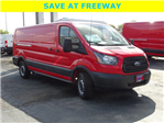 2017 Transit 150 Low Roof,  Empty Cargo Van #1795 - photo 1