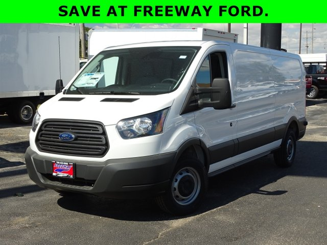 2017 Transit 150 Low Roof,  Empty Cargo Van #1799 - photo 3