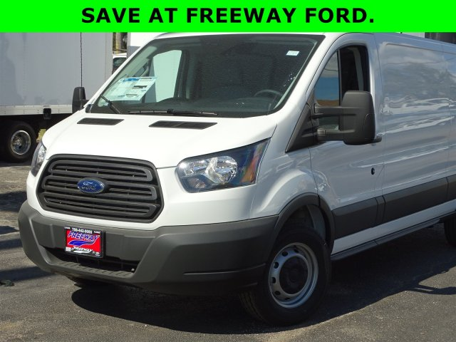 2017 Transit 150 Low Roof,  Empty Cargo Van #1799 - photo 4