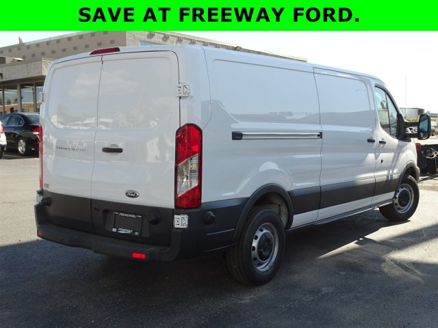 2017 Transit 150 Low Roof,  Empty Cargo Van #1799 - photo 2