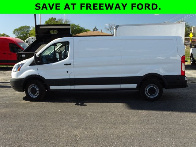 2017 Transit 150 Low Roof,  Empty Cargo Van #1799 - photo 8