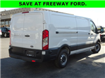 2017 Transit 150 Low Roof,  Empty Cargo Van #1799 - photo 1