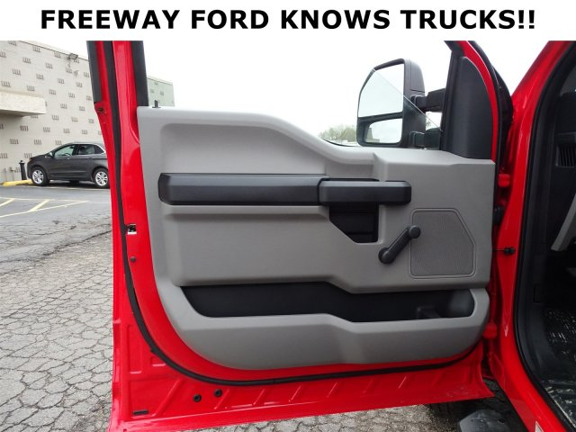 2017 F-350 Regular Cab DRW 4x4, Cab Chassis #1802 - photo 11